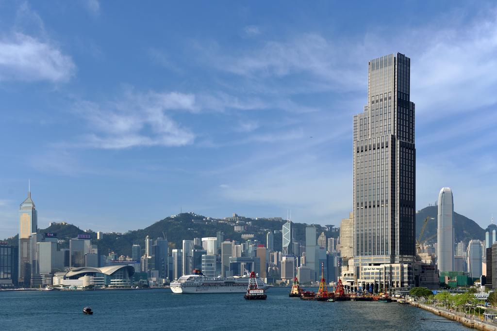 new hotel openings image of rosewood hong kong