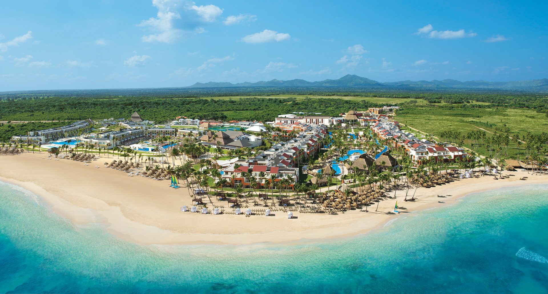 punta cana incentive travel pinned on micebook boards
