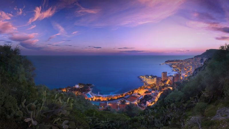 Image of Monte Carlo Bay for a feature on revamped hotels by micebook