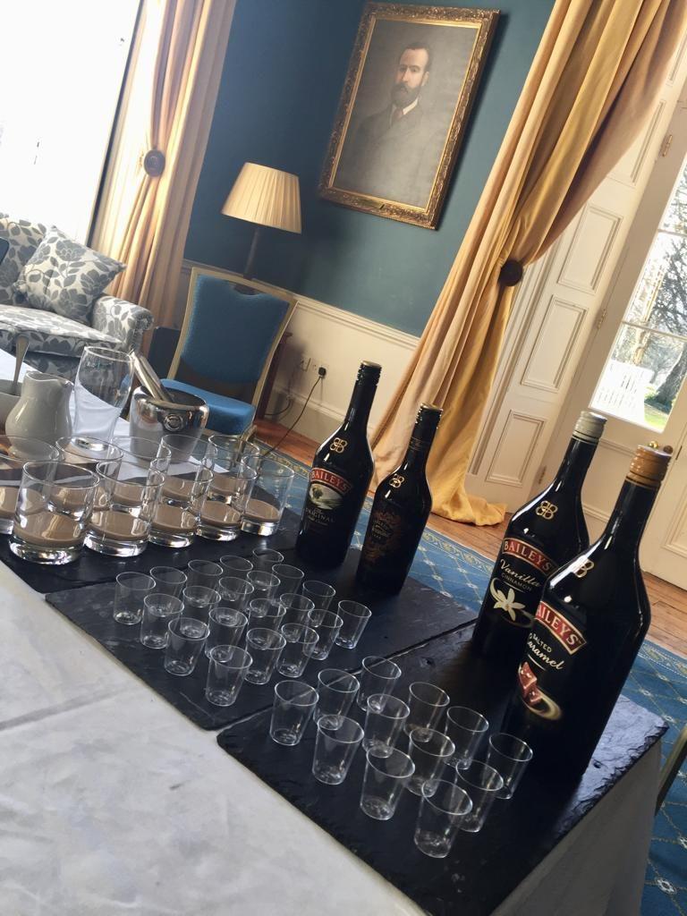 Image of Ireland incentive hotel Druid's Glen Hotel & Resort