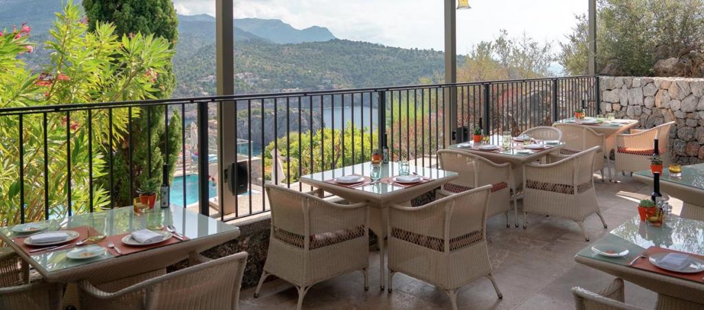 micebook explores Jumeirah Port Soller new hotel restaurants