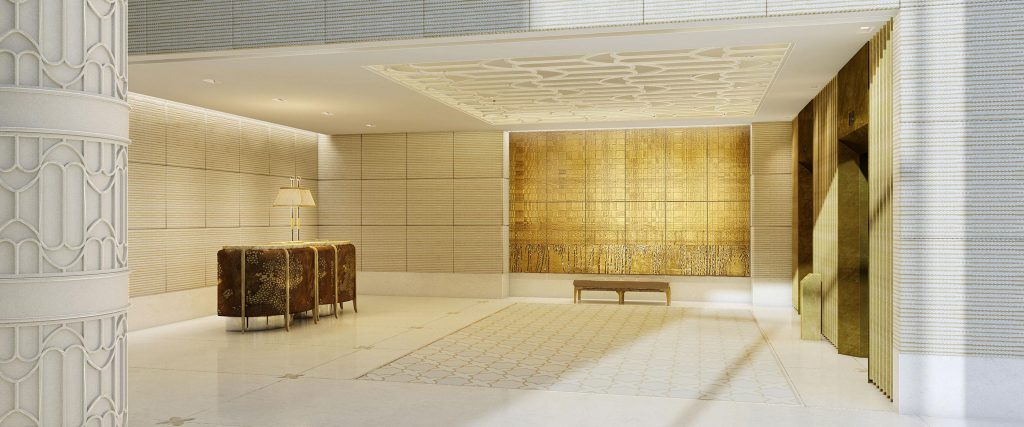 a review of the spa at the mandarin oriental doha