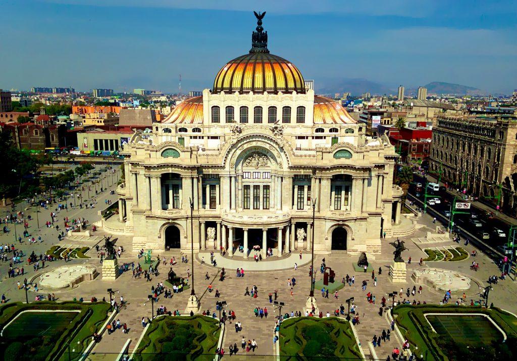 micebook experiences unique incentive hotels in Mexico City