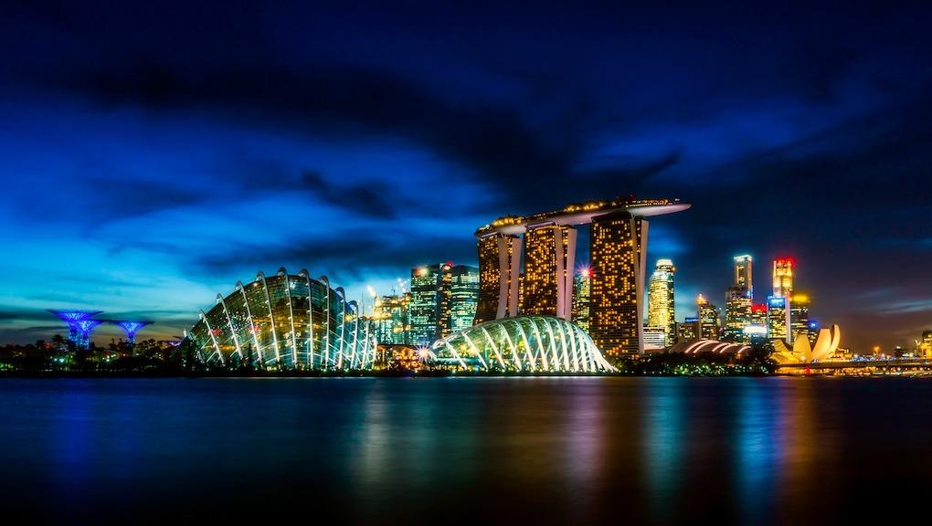 Singapore Incentive Destination