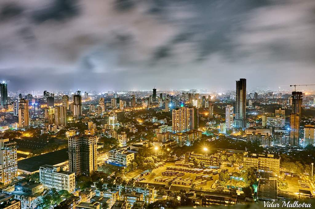 city view of mumbai as a meeting and incentive destination