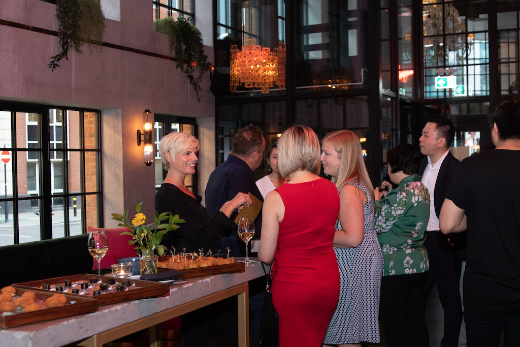 image of event for kerry hotels by shangri la