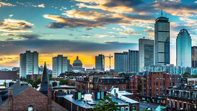 Article on Boston MICE hotels