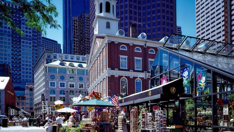 image of boston as a perfect incentive destination