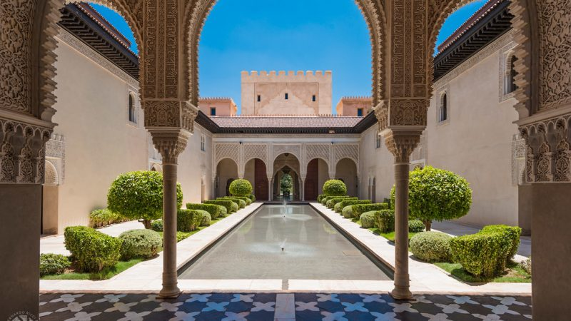 image of unique hotel Ksar Char-Bagh Marrakech