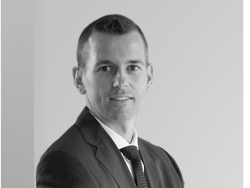 Casper Van Eldik Hyatt