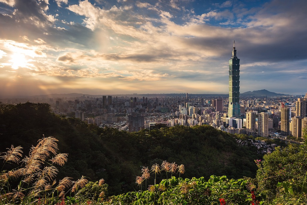 taiwan as an emerging incentive and conference destination