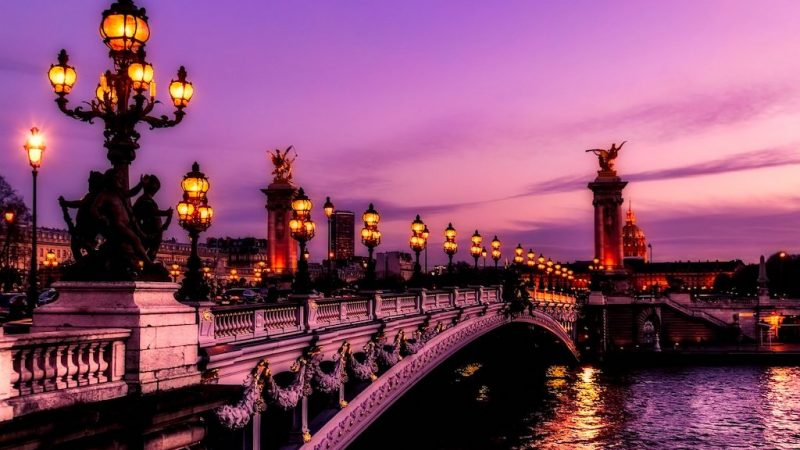 New hotels to open in Paris 2020