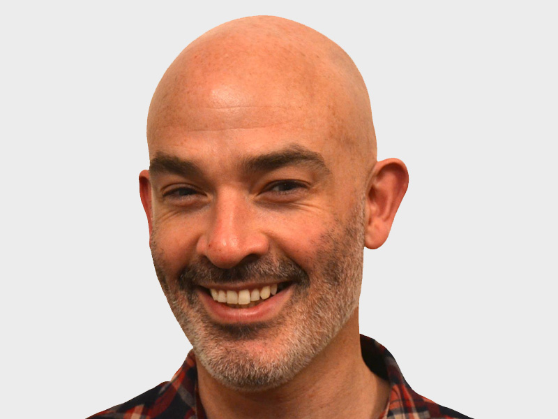 Dave is the founder & MD of a MICE agency called Make Happen
