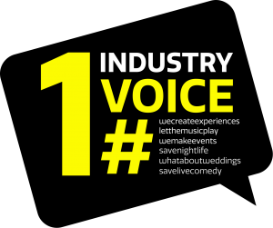 One Industry One Voice to open Major Events International