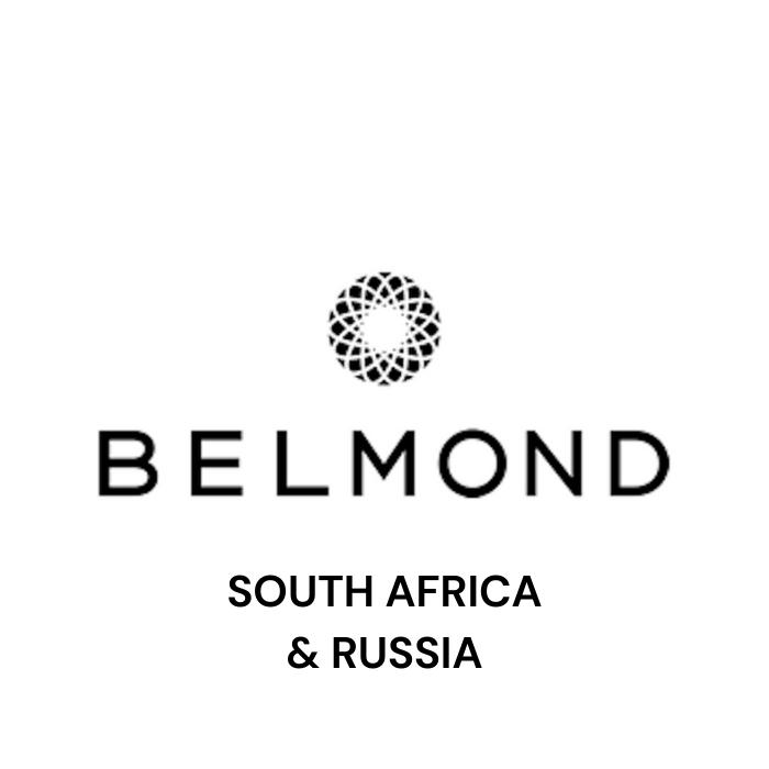 Belmond South Africa & Russia