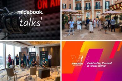 Ten ways micebook has adapted in 2020
