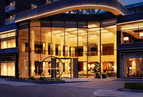 #VoiceDiaries: A night at London's new Nobu Hotel