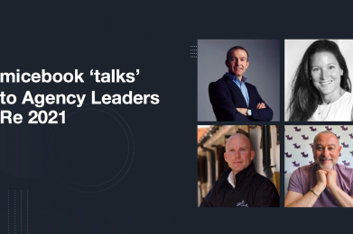 Micebook talks to… agency leaders 2021