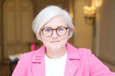 International Women's Day 2021: Jennifer Jenkins' story