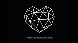 CELEBRITIES AND EVENTS PROFESSIONALS BACK #WECREATEEXPERIENCES CONSUMER CAMPAIGN