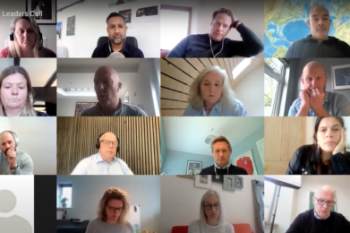 Agency leaders on... selling, resources & IR35 challenges